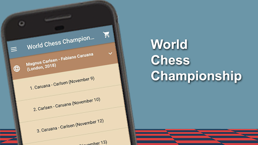 Chess Coach 2.31 screenshots 22