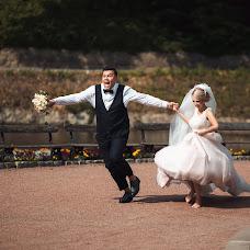 Wedding photographer Aleksandr Bystrov (bystroff). Photo of 22.02.2018