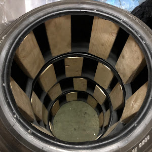 スプリンタートレノ AE86 昭和62年式GT-APEXのカスタム事例画像 F.F.R ざっくぅ(-Aさんの2021年09月22日22:17の投稿