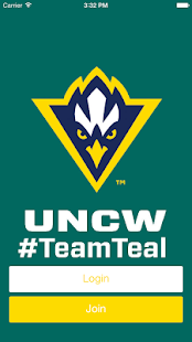 UNCW Team Teal- screenshot thumbnail