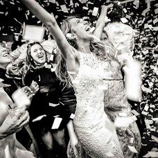 Wedding photographer Pablo Guerezta (pguerezta). Photo of 06.12.2016