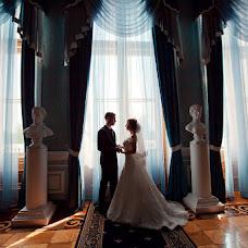 Wedding photographer Anna Nikiforova (Nikiforova). Photo of 04.01.2017