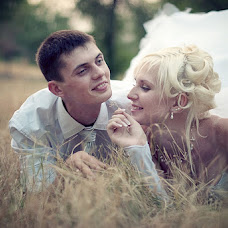 Wedding photographer Tatyana Kolganova (kolganova). Photo of 27.10.2012