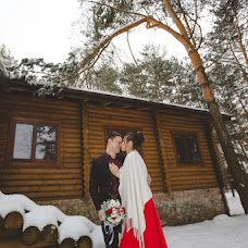 Wedding photographer Igor Likhobickiy (IgorL). Photo of 20.02.2018