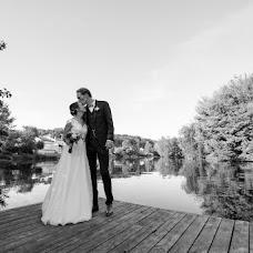 Wedding photographer Sébastien Huruguen (huruguen). Photo of 13.03.2018