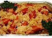 Mama's Old World Casserole Recipe