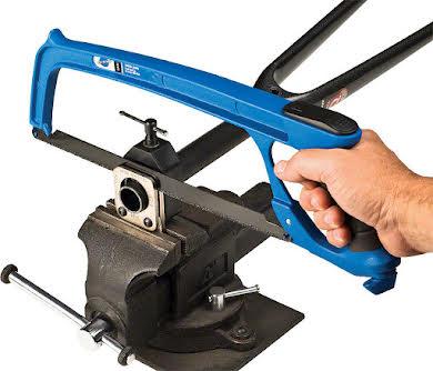 Park Tool SG-8 Threadless Saw Guide for Carbon Composite Forks alternate image 0