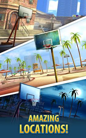Basketball Stars 1.6.0 screenshot 703230