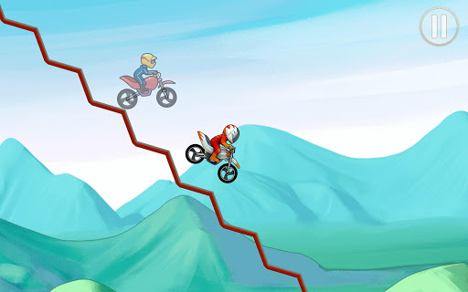 Bike Race Free - Top Motorcycle Racing Games  gameplay | by HackJr.Pw 6