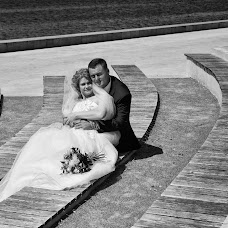 Wedding photographer Vladimir Andreychishen (Vladimir777). Photo of 18.06.2017