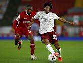 Mohamed Elneny (Arsenal) testé positif au Covid-19