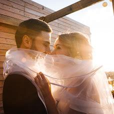Wedding photographer Elena Mikhaylova (elenamikhaylova). Photo of 22.01.2018