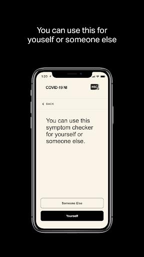 COVID-19 NI 1.1 screenshots 2
