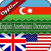 English Azerbaijani Dictionary