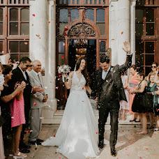 Wedding photographer Karina Leonenko (KarinaLeonenko). Photo of 06.06.2018