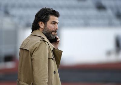 Mehdi Bayat estime que l'inculpation des arbitres a un côté positif