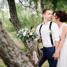 Wedding photographer Anna Coy (AnTsoy). Photo of 25.07.2016