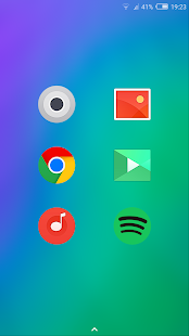 FLYME 6 HD - ICON PACK - náhled