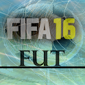 A Companion for FIFA number 16 icon