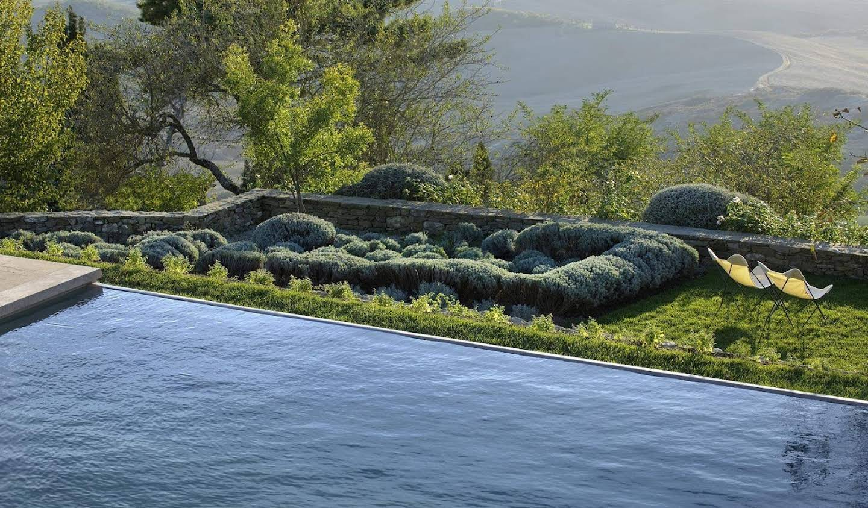 Villa with pool Sarteano