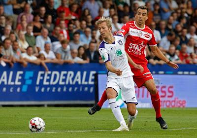 """Vlap legt pijnpunt bij Anderlecht bloot, maar slaat ook mea culpa: """"Daar kijk ik ook naar mezelf en dat was niet voldoende"""""""