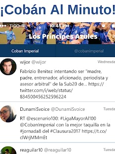 Cobán Noticias - Futbol de los Príncipes Azules - náhled