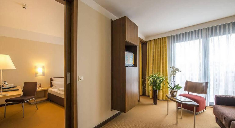 centrovital Hotel
