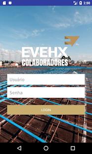 Evehx Colaboradores - náhled