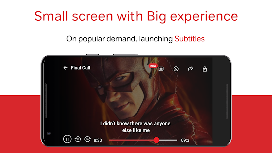 Airtel Xstream (Airtel TV): Live TV, Movies, Shows App Download For Android and iPhone 2