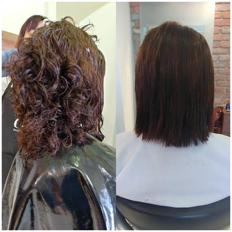P J Coiffure Lissage Japonais Hair Salon Korean Hairdressers In