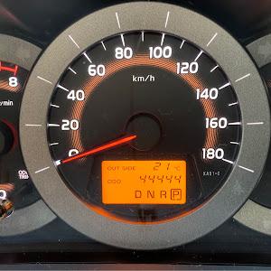 RAV4 ACA31Wのカスタム事例画像 nicoさんの2020年11月16日18:10の投稿