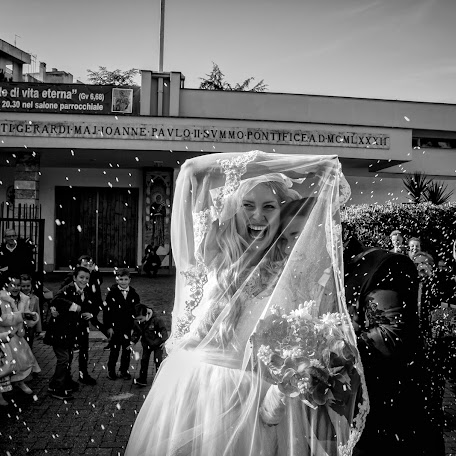 Свадебный фотограф Paolo Giovannini (annabellafoto). Фотография от 12.02.2018