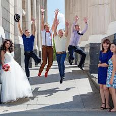 Wedding photographer Elena Gordievskaya (fotolady). Photo of 15.09.2015