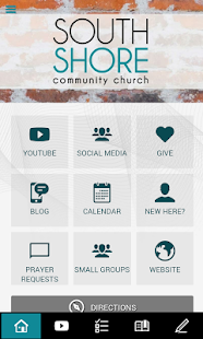 Part 1Taking South Shore Community Church to…