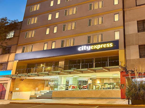 City Express Ciudad de Mexico Alameda