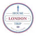 House London Trip icon
