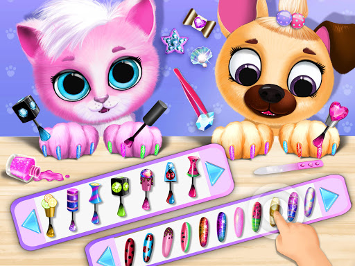 Kiki & Fifi Pet Beauty Salon - Haircut & Makeup  screenshots 21