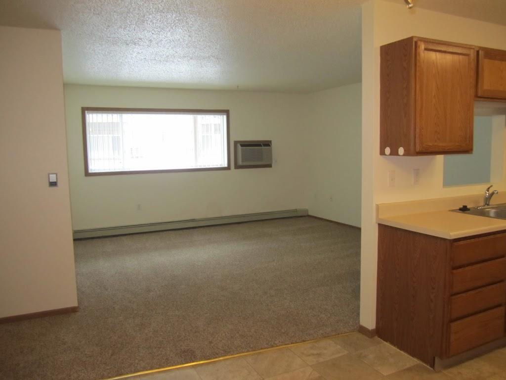 apartment wahpeton