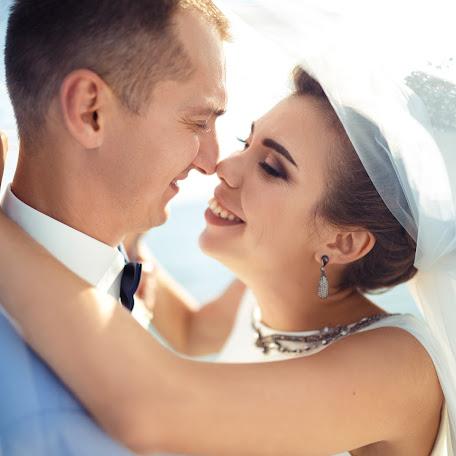 Wedding photographer Maksim Belchenko (maxbelchenko). Photo of 15.12.2017