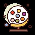 Sorteador: Nomes e Números (raffle: name/number) icon
