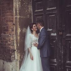 Wedding photographer Oleg Tkachenko (Olegbmw). Photo of 24.09.2015