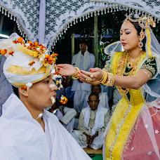 Wedding photographer Kaushik Jay (kaushikjay). Photo of 03.09.2015