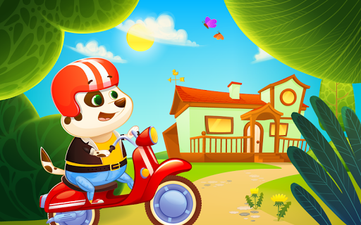 Duddu - My Virtual Pet  screenshots 7
