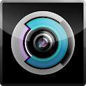 CryptoCam – Secure Camera icon