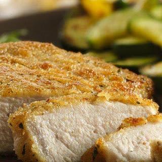 Breaded Pork Chops With Flour Recipes
