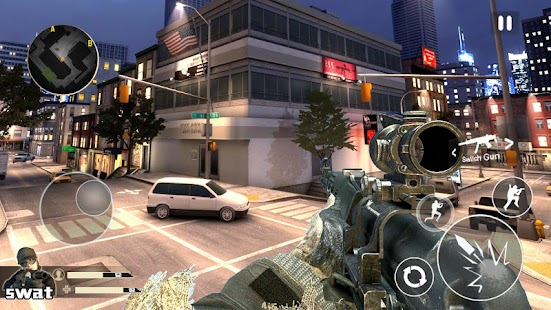 Traffic Sniper : Shooting - náhled
