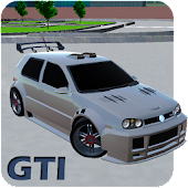Golf Gti Simulator