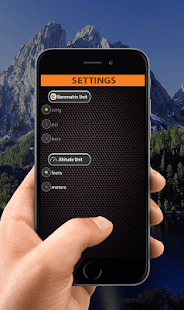Accurate Altitude Measurement Android Apps On Google Play - Best altitude app