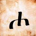 Amharic Feedel icon