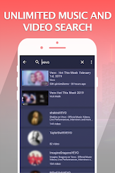 Download Video, music, mp3 download - ISO Tube Player APK App for